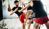 White Monk Martial Arts - White Monk Martial arts: One or Three Months of Martial Arts Training at White Monk Martial Arts (Up to 66% Off)
