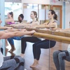 60% Off Unlimited Barre Classes