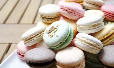 Catering dulce para 12 o 24 personas (con 60 o 120 piezas) desde 39,90 € con Ke Magdalenas