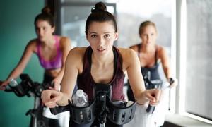 sportsisters Norderstedt: 1 oder 3 Monat Fitness-Studio-Mitgliedschaft für Frauen bei sportsisters Norderstedt (bis zu 72% sparen*)