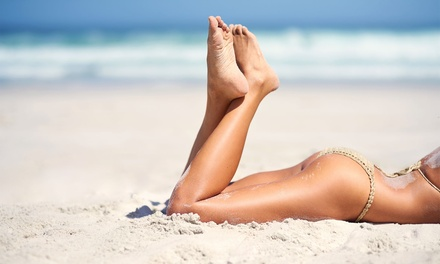 Six Laser Hair Removal Sessions on Small or Medium Area at Bellava MedAesthetics (Up to 83% Off)