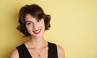 Haarschnitt für Damen oder Herren inkl. Waschen, opt. Styling, Haarpflege bei Scarlett OHaira (bis zu 48% sparen*)