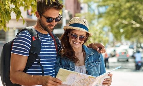 Online-Sprachkurs - Englisch für Reisen für 1, 3, 6 oder 12 Monate der Travel English School