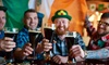 Up to 56% Off St. Patty's Day Pub Crawl