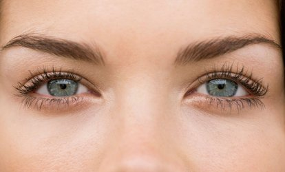 $28 for Keratin Lash Lift and Tint Session at Rita's Skincare Clinic ($69 Value)