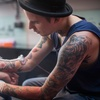 Up to 55% Off at TJ Tattoo