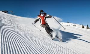 Sci Campocatino: Ski pass giornaliero pre-festivo, festivo e feriale allo stabilimento Sci Campocatino (sconto fino a 32%)