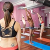 Up to 47% Off Yoga Classes at Renew Wellness Center