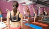 Renew Wellness Center - Renew Wellness Center: Five or 10-Class Pack or One Month of Yoga and/or Meditation classes at Renew Wellness Center (Up to 52% Off)