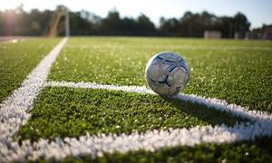 Super Soccer East Kilbride: Football Party for Up to 10 Kids at Super Soccer East Kilbride (50% Off)