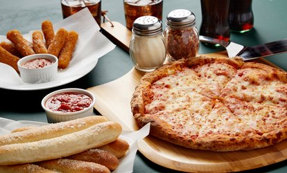 image for 30% Cash Back at Kinsley House of Pizza