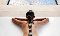 60-minute Deep Swedish Massage or 75-Minute Hot Stone Massage at Exquisite Look (Up to 50% Off)