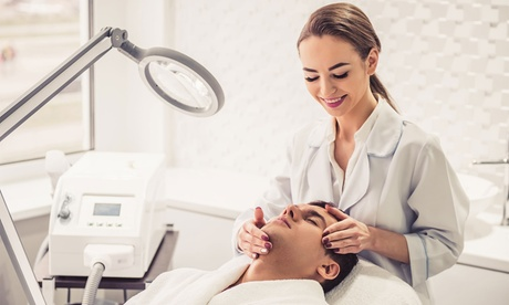 Two 20-Minute or Four 30-Minute Electrolysis Sessions at Aderes Salon (44% Off) 44017be8-c678-48fb-8edc-75b39e53cdc9