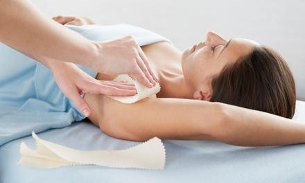 Underarm, Bikini, or Lower Leg Wax at Lucia's Health and Beauty (59% Off)