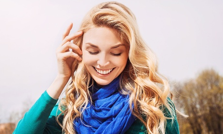 20 or 40 Units of Wrinkle-Reducing Cosmetic Injectable at North York Cosmetic Clinic (Up to 20% Off)