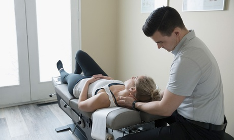 1 o 3 sesiones a elegir entre masaje deportivo o quiromasaje desde 19,99 € en OsteoSano