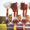 Up to 44% Off Cheerleading Classes