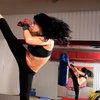 Up to 74% Off Kickboxing at Pro Fitness Fall River