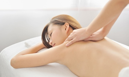 30Minute Massage and Facial or 60Minute Massage at Radiance Clinic