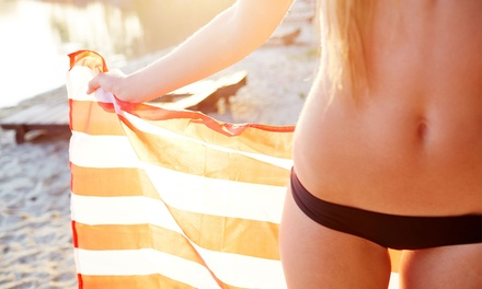 One Brazilian or Bikini Wax or Sugaring Session for Women at Relax & Wax (Up to 50% Off)