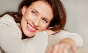 Beautyrush: 1x oder 2x Mesotherapie mit Hyaluron an 1 oder 2 Zonen nach Wahl bei Beautyrush (bis zu 46% sparen*)