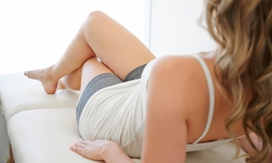 Beauty Aesthetics & Wellbeing Clinic: Face or Leg Thread Vein Treatment on One, Two or Four Areas at Beauty Aesthetics and Wellbeing Clinic (Up to 83% Off)
