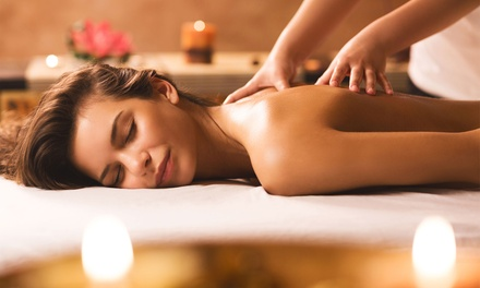 $45 for One-Hour Remedial, Pregnancy or Swedish Massage at Connect Massage Therapies (Up to $90 Value)