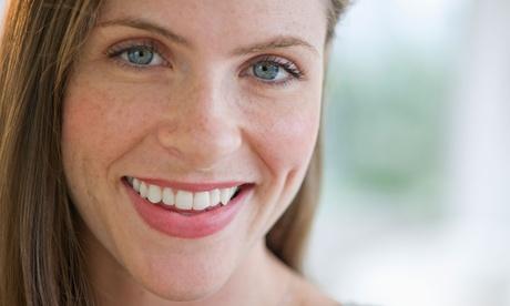 1 sesión de limpieza bucal con ultrasonidos y más con opción a curetaje en 1 o 2 arcadas desde 9,95 € en Pedretti