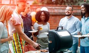 Den Orchidee: Buffet Barbecue All You Can Eat avec apéro à partir de 2 pers. chez Den Orchidee