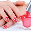 Up to 59% Off Mani-Pedis for One or Two