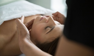 Up to 46% Off Threading Sessions at Premier Health Massage