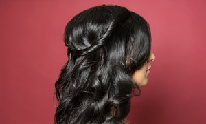Up to 60% Off Hair Services at Whole Green Day Spa at Whole Green Day Spa, plus 9.0% Cash Back from Ebates.