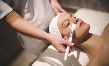 Up to 54% Off Chemical Peel at Lillique Training Institute