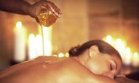 1x, 2x oder 3x 50 Min. Aromaöl-Massage für Frauen bei Rio Massagen (bis zu 61% sparen*)