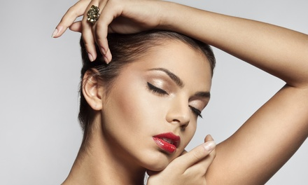 Wrinkle Relaxer: 20 $79, 25 $99, 50 $195, 75 $289 or 150 Units $575 at Cosmetique, Five Locations