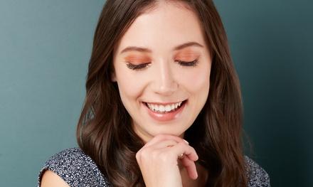 Extension de cils (50 cils), maquillage de jour en option dès 24,90 € à l'institut Papillons Des Iles