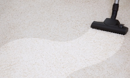Carpet Cleaning for One Bedroom or Up to Three Hours of House Cleaning with Ace Movers and Services (Up to 62% Off)