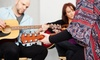 Up to 71% Off 30-Minute Guitar Lessons