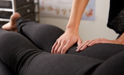 45-Minute Sports Massage