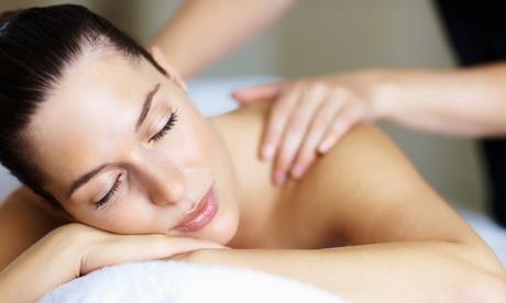 Masaje relajante de 30 o 60 minutos o bono de 3 masajes de 25 minutos desde 14,95 € en Atalanta Sport Club