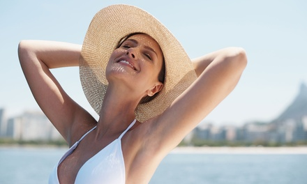 Two 30-Minute Electrolysis Hair-Removal Treatments at Sandra Skin Care ( 56% Off)