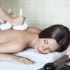 Visita e massaggio ayurvedico