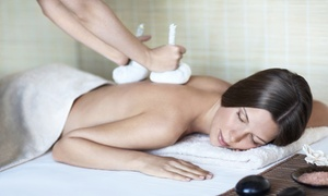 Up to 60% Off Massage at Flawless at Flawless, LLC, plus 6.0% Cash Back from Ebates.