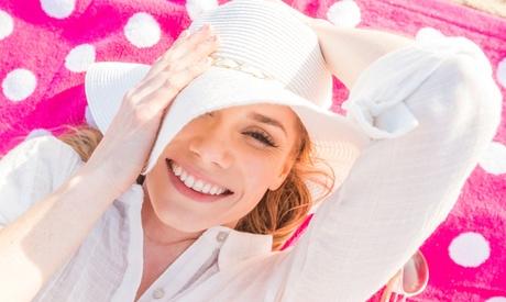 Limpieza dental con opción de fluorización, radiografía y empastes en Ortodentist (hasta 78% de descuento)