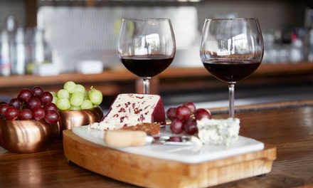 Food Items and Wine Flights for One, Two, or Four at WineStyles (Up to 43% Off)