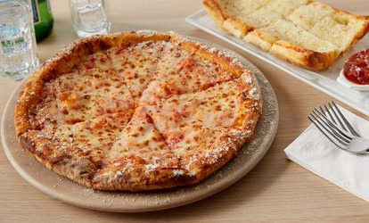 5% Cash Back at Mona Lisa Pizza & Grill