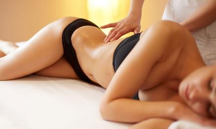 2, 4 o 6 sesiones de masaje drenante desde 29,95 € en Perfect