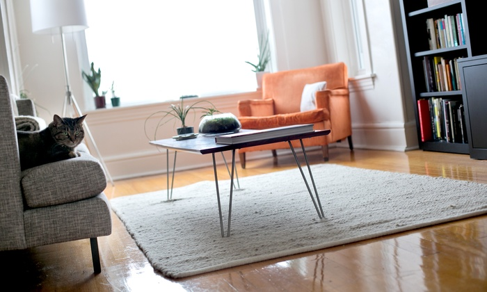 Edgemont Floors - North Vancouver: C$299 for C$600 Worth of Rugs at Edgemont Floors