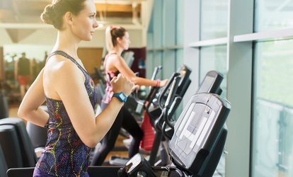image for One- or Three-Month Full Membership for Leisure Centre at Wildern Leisure Centre (Up to 60% Off)