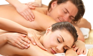 Up to 57% Off Massage at Tranquility Massage Garden, plus 6.0% Cash Back from Ebates.
